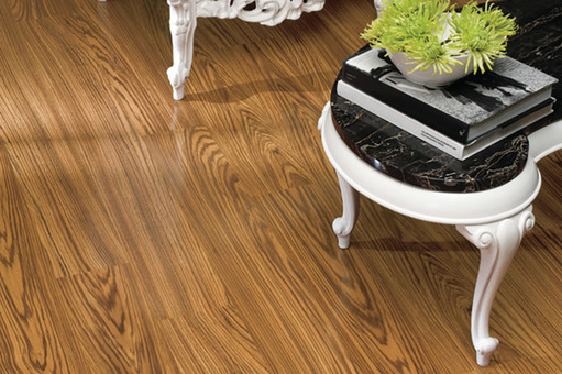 New technologies now make laminate flooring a beautiful, durable and long  lasting alternative to products such as hardwood at 20 to 25% less cost. - Laminate-Flooring-San Antonio, TX - Smart Floors